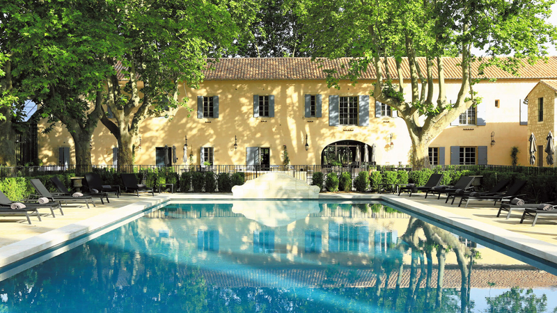 i-escape blog / Fab French Regions for Families / Domaine de Manville