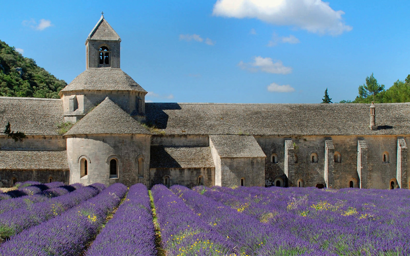 i-escape blog / Fab French Regions for Families / Provence