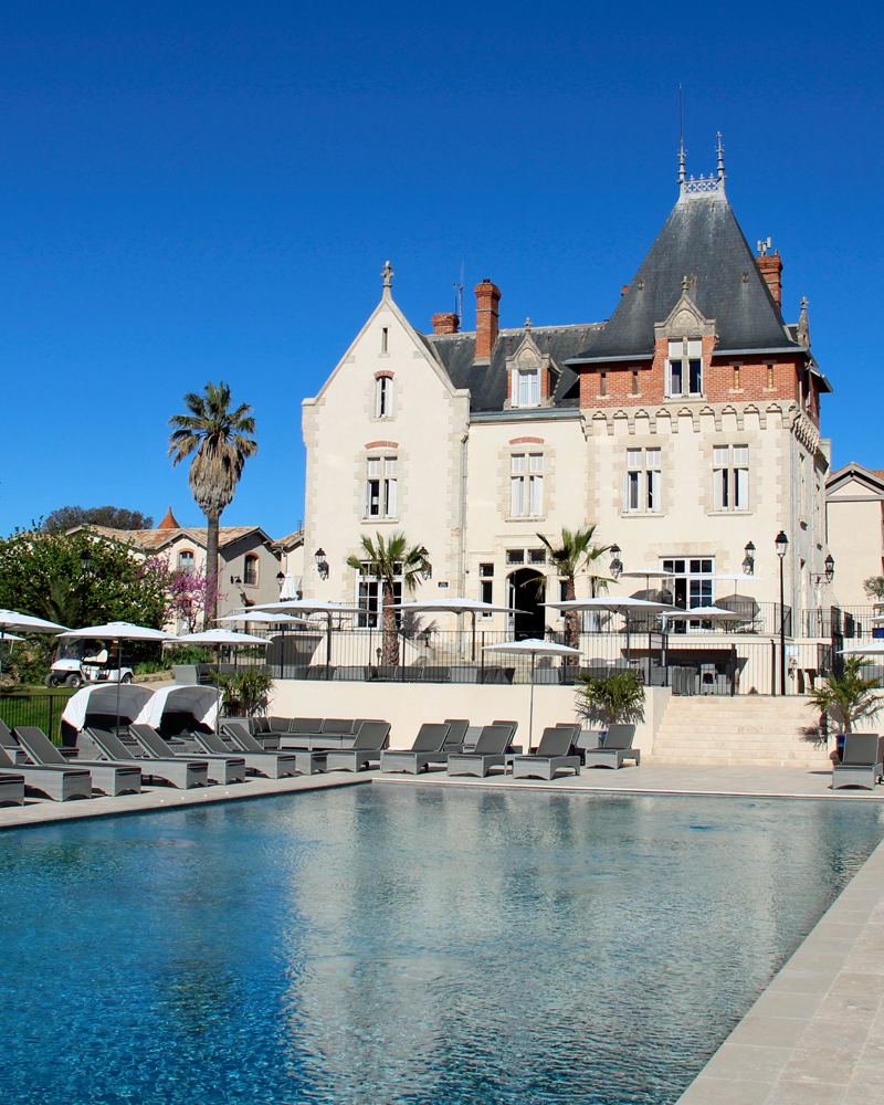 i-escape blog / Fab French Regions for Families / Villas St Pierre de Serjac