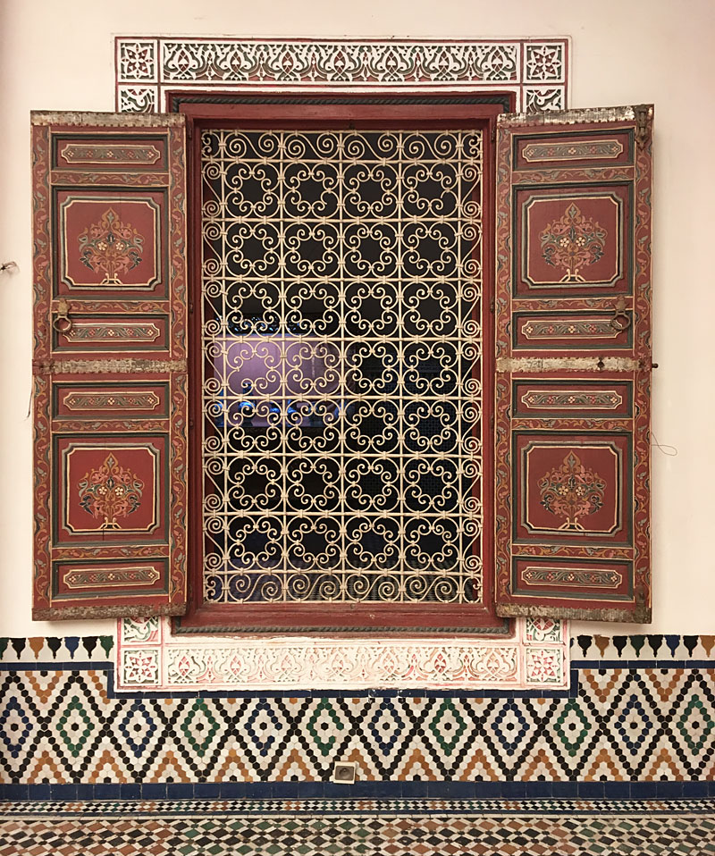 i-escape blog / Top Tips for Marrakech / Marrakech Museum