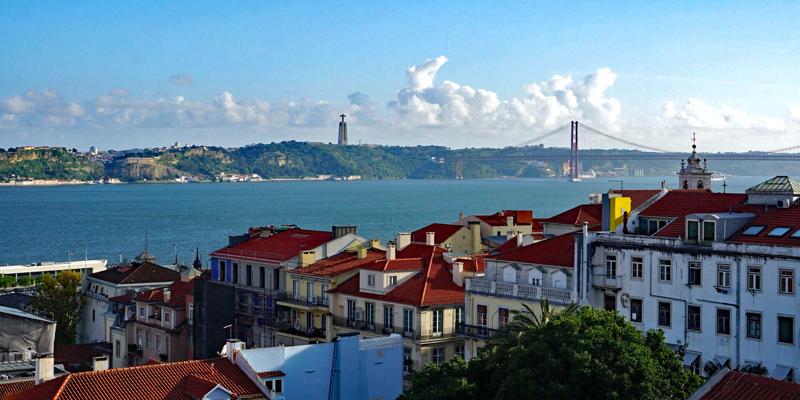 i-escape blog / 5 cool hotels in Lisbon / Bairro Alto Hotel