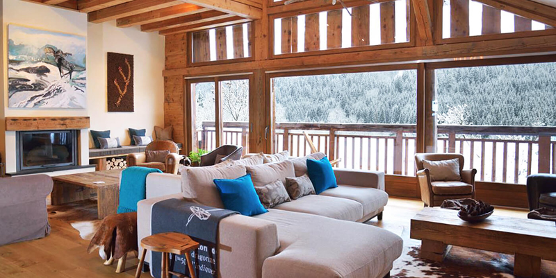 i-escape blog / Top family holidays in the mountains / Chalet Cannelle