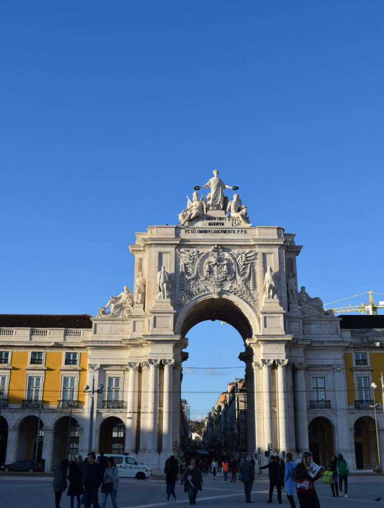 i-escape blog / 5 cool hotels in Lisbon / Casa Amora