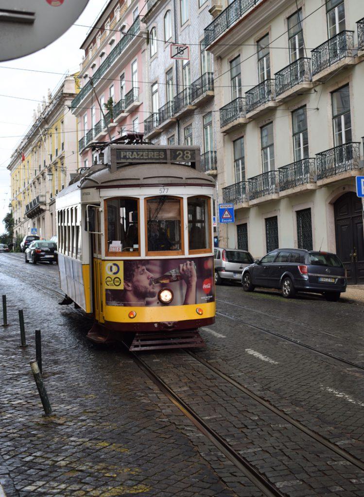i-escape blog / 5 cool hotels in Lisbon