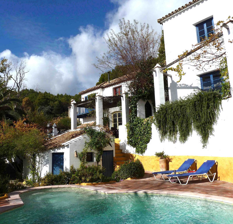 i-escape blog / Top family holidays in the mountains / El Tejar