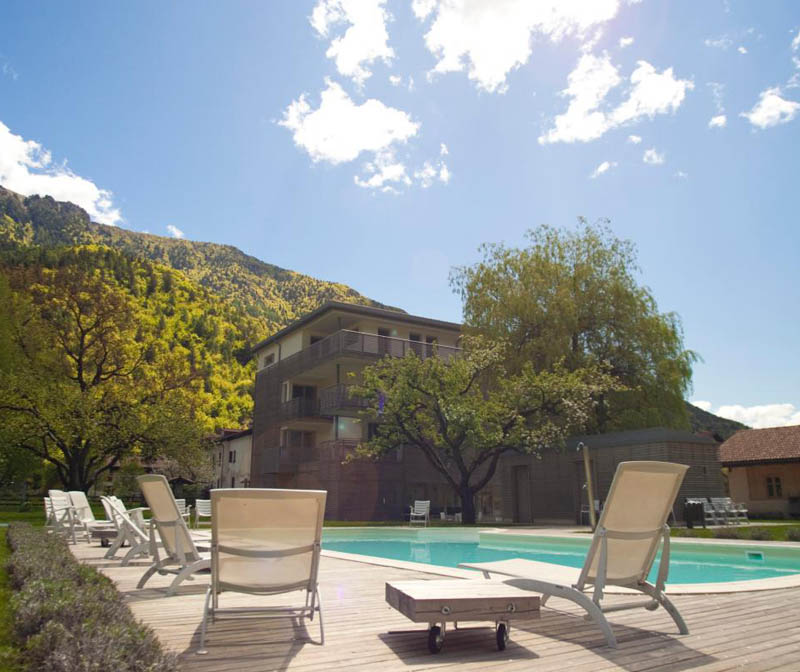 i-escape blog / Top family holidays in the mountains / Hotel Elda