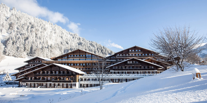 i-escape blog / Top family holidays in the mountains / HUUS Hotel