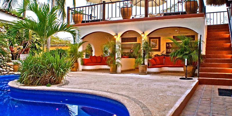 i-escape blog / 5 Favourite Family Havens in Mexico / Villas Carrizalillo