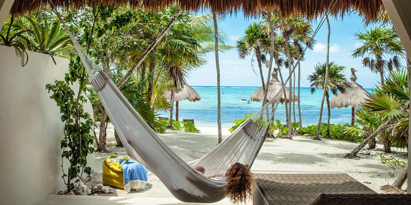 i-escape blog / 5 Favourite Family Havens in Mexico / Jashita