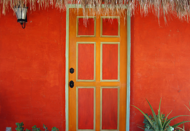 i-escape blog / 5 Favourite Family Havens in Mexico / El Encanto de Cabo Pulmo