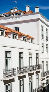 The i-escape blog / 5 cool hotels in Lisbon / The Lisboans Apartments