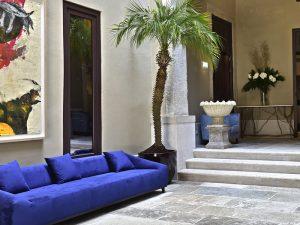 the i-escape blog / 5 cool hotels in Lisbon / Santiago de Alfama