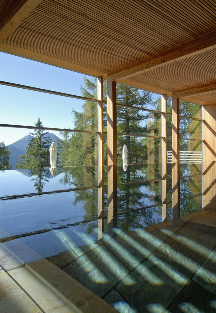 Find your perfect mountain retreat / vigilius mountain resort, Italian Alps