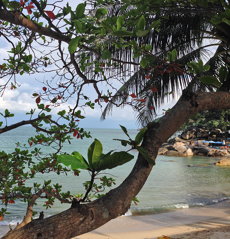 i-escape blog / Summer long-haul destinations / Koh Pha Ngan, Thailand