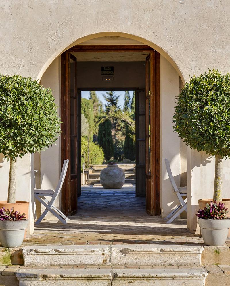 i-escape blog / Savvy Summer Holidays / Casa La Siesta, Andalucia, Spain