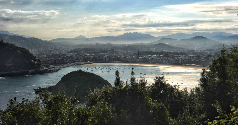 i-escape blog / Budget-friendly foodie trips to the Basque Country / San Sebastian