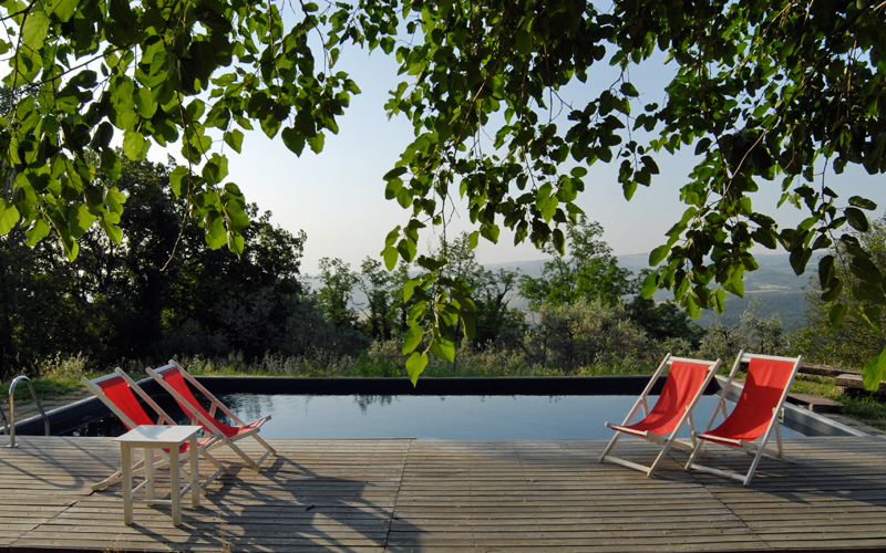 i-escape blog / Summer Holiday Rentals / Fattoria Barbialla Nuova