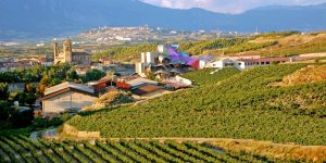 i-escape blog / Wine and Design hotels in northern Spain