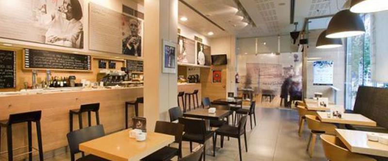 i-escape blog / Budget-friendly foodie trips to the Basque Country / Astoria7