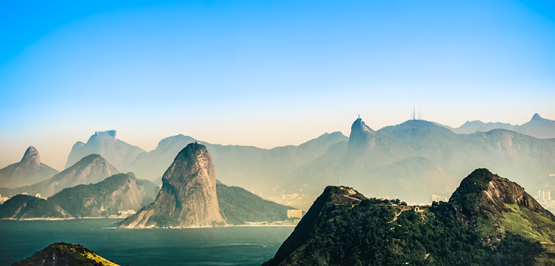 i-escape blog / Summer long-haul destinations / Rio, Brazil
