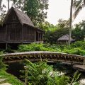 i-escape blog / Our favourite unusual hotels / Bambu Indah