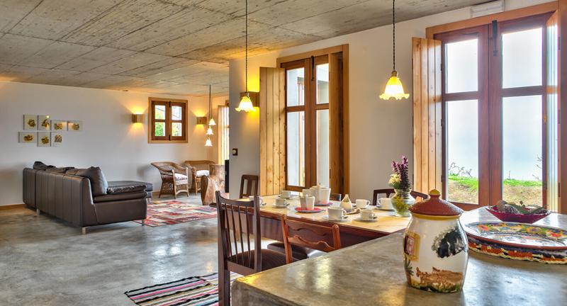 i-escape blog / Our favourite unusual hotels / Casas da Levada