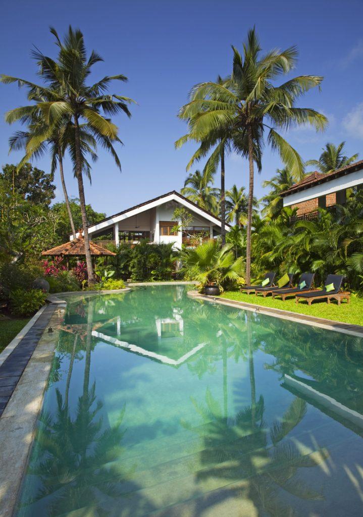 The i-escape blog / 5 honeymoon hideaways in Goa / Coco Shambala