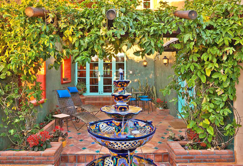 i-escape blog / Our favourite unusual hotels / El Encanto de Cabo Pulmo