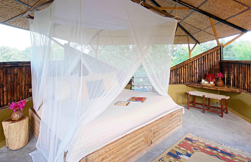 i-escape blog / 5 Quirky Places to Stay in India / Forsyth Lodge