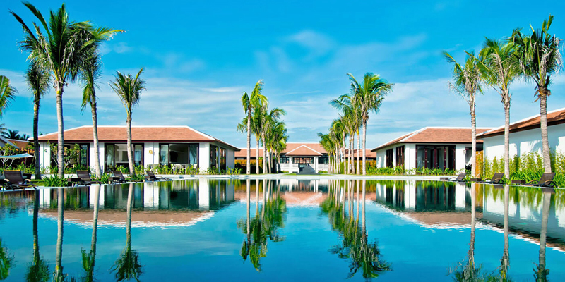 i-escape blog / family-friendly hotels with summer availability / Fusion Maia Danang Vietnam