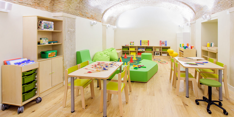 i-escape blog / The best hotel kids clubs / Martinhal Lisbon Chiado