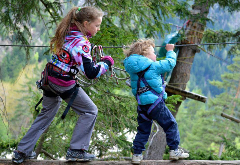 i-escape blog / family-friendly hotels with summer availability / Nira Montana Italian Alps