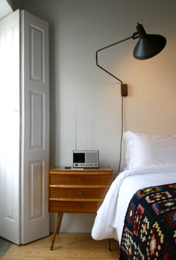 i-escape blog / Chic city hotels for under £100 / Rosa Et Al Townhouse
