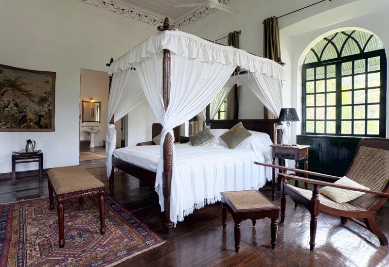 The i-escape blog / 5 honeymoon hideaways in Goa / Siolim House