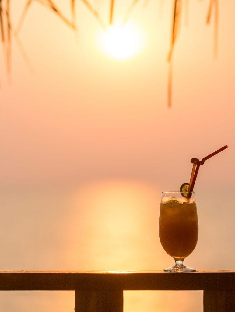The i-escape blog / 5 honeymoon hideaways in Goa