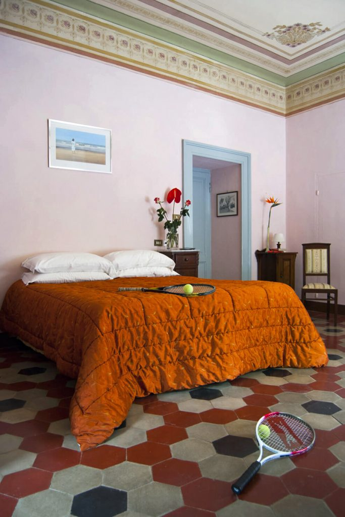 i-escape blog / family-friendly hotels with summer availability / Villa Pia Umbria Italy