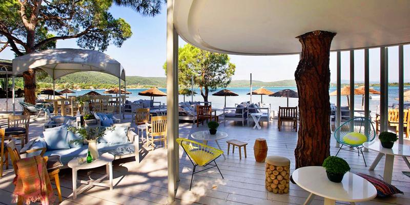i-escape blog / Our family holiday to Greece / Ekies All Senses Resort