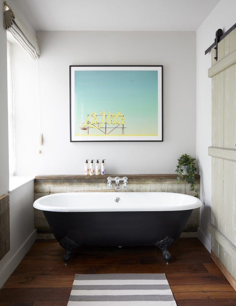 i-escape blog / Our favourite affordable boutique hotels / Artist Residence Cornwall