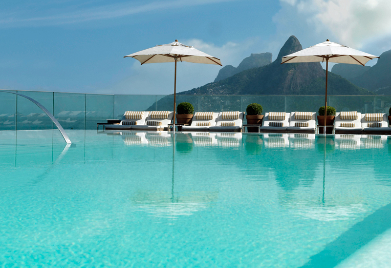 i-escape blog / Best of Brazil for Families / Fasano Rio