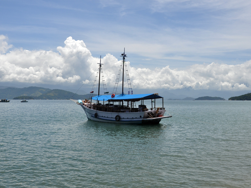 i-escape blog / Best of Brazil for Families / Paraty