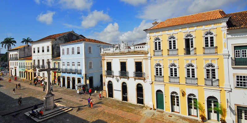 i-escape blog / Best of Brazil for Families / Villa Bahia