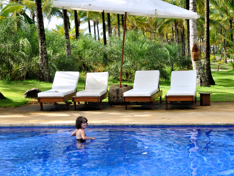 i-escape blog / Best of Brazil for Families / Txai Resort