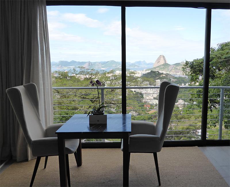 i-escape blog / A Brazil honeymoon: Rio de Janeiro / Casa Marques, Rio de Janeiro, Brazil