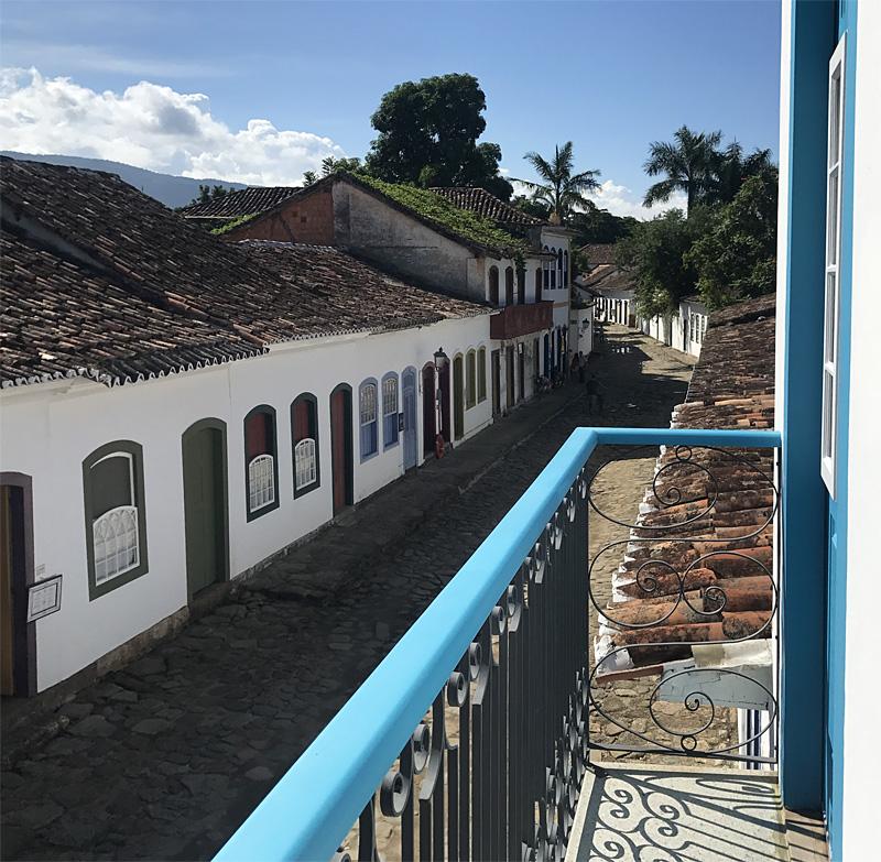 i-escape blog / A Brazil honeymoon: Rio de Janeiro / Casa Turquesa, Paraty, Brazil