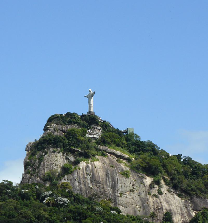 i-escape blog / Brazil Honeymoon / Rio de Janeiro