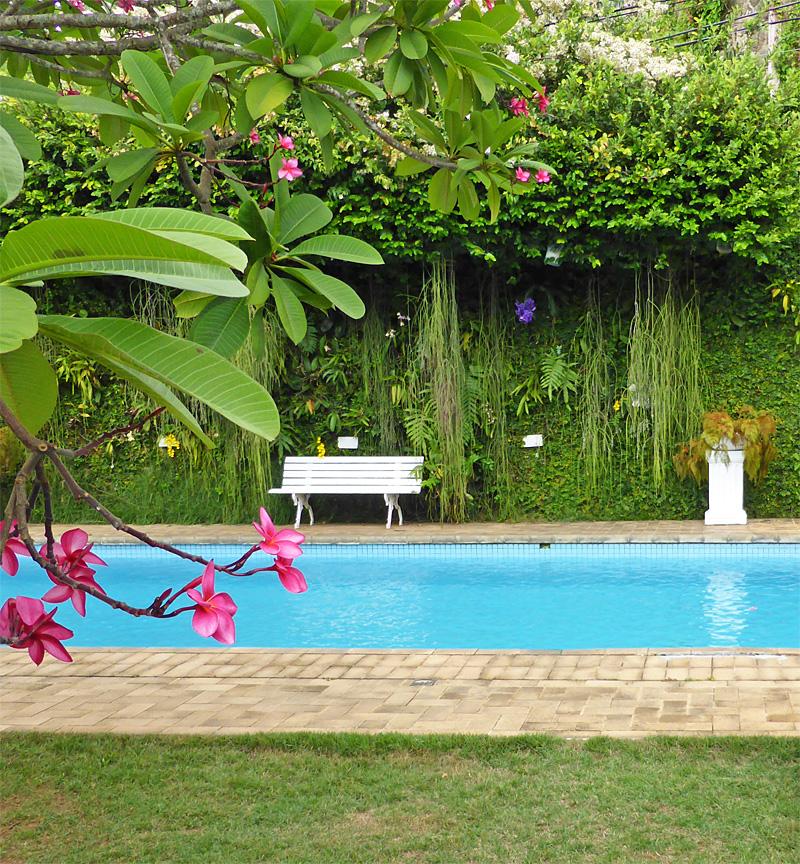 i-escape blog / A Brazil honeymoon: Rio de Janeiro / Mama Ruisa, Rio de Janeiro, Brazil