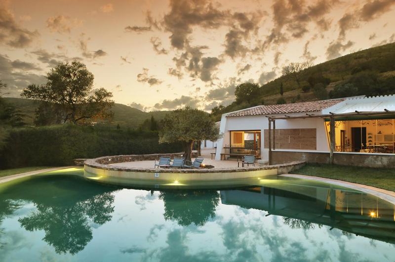 i-escape blog / European hideaways for late summer sun / Monte da Vilarinha Algarve