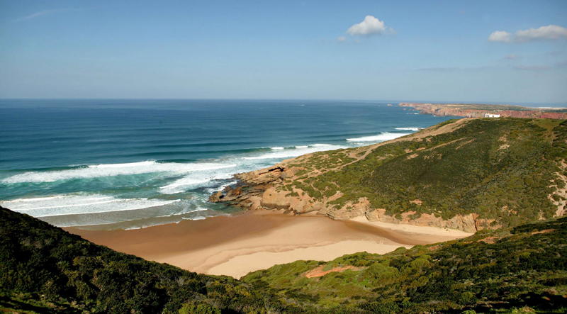 i-escape blog / European hideaways for late summer sun / Monte da Vilarinha Algarve