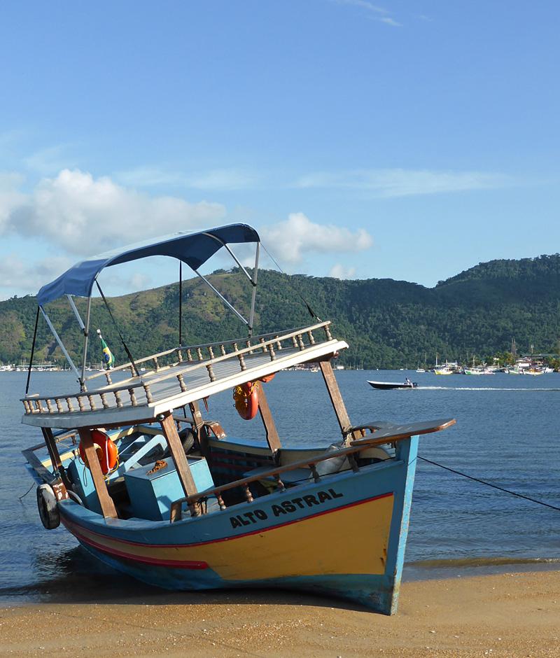 i-escape blog / A Brazil honeymoon: Rio de Janeiro / Paraty, Brazil