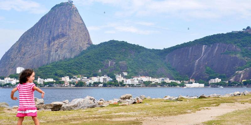 i-escape blog / Best of Brazil for Families / Rio de Janeiro